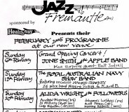 jazzfremantle