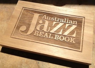 australian jazz real book
