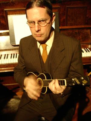 Phillip Johnston