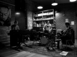 Adelaide jazz collective