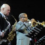 Image by Mahmut_Ceyla of Dale Barlow and Terence Blanchard