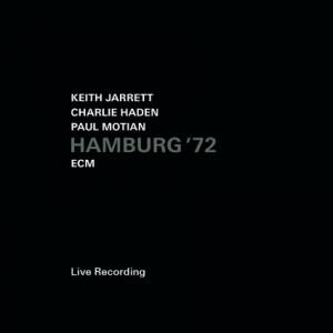 Keith Jarrett Hamburg