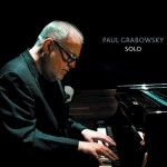 Paul Grabowsky solo