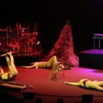 Emily's D+Evolution, Esperanza Spalding at Vivid LIVE