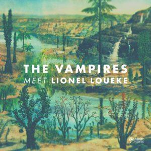 vampires meet lionel