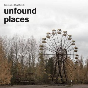 unfound places