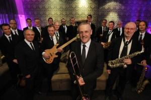 DARYL Mackenzie orchestra