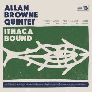 allanBrowne Ithaca bound