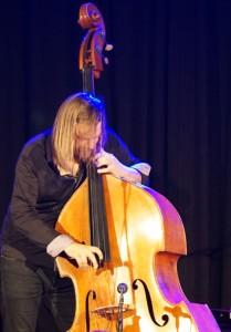 Phil Stack former National Jazz Award winner